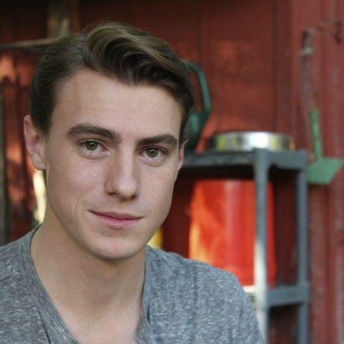 Hayden Mackey
