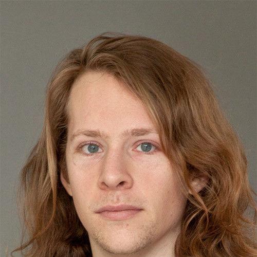 Matt Scheurich