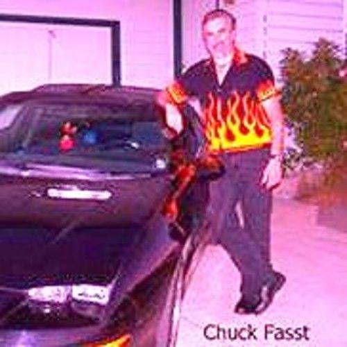 Chuck Fasst