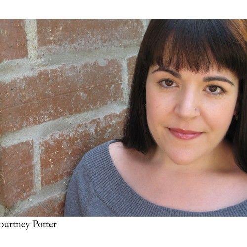 Courtney Potter