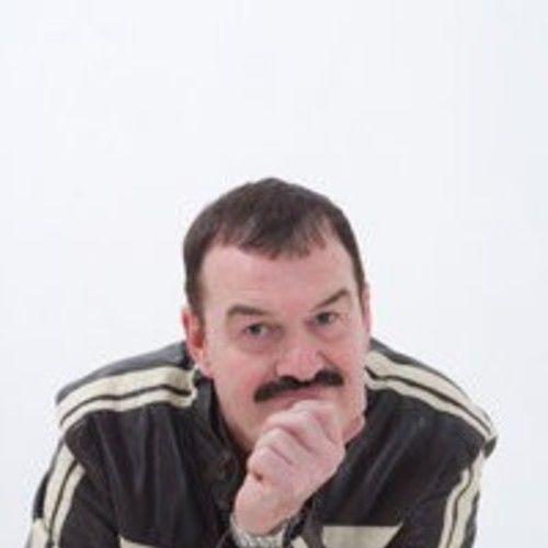 John Rushton