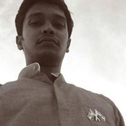 Samrat Roy
