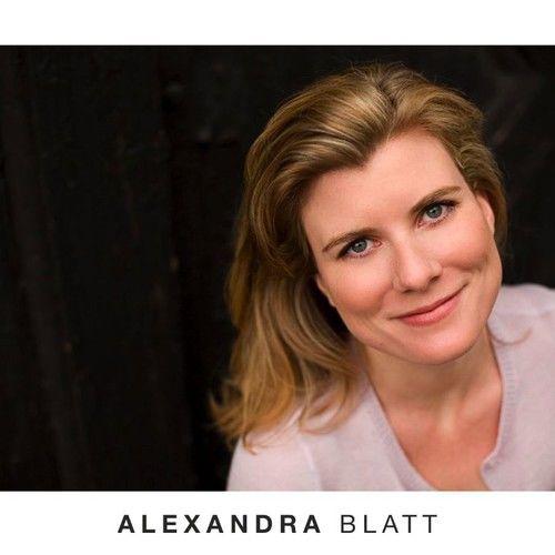 Alexandra Blatt