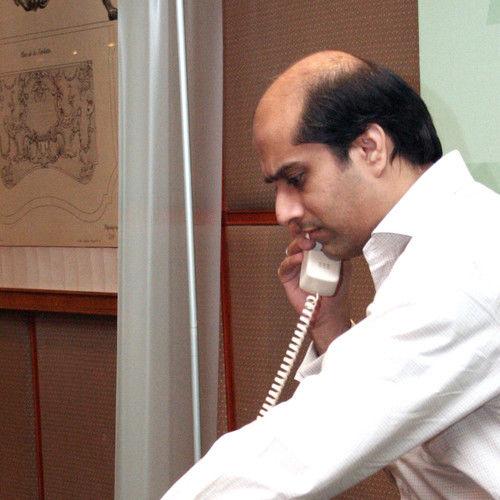 Vaqas Shahid