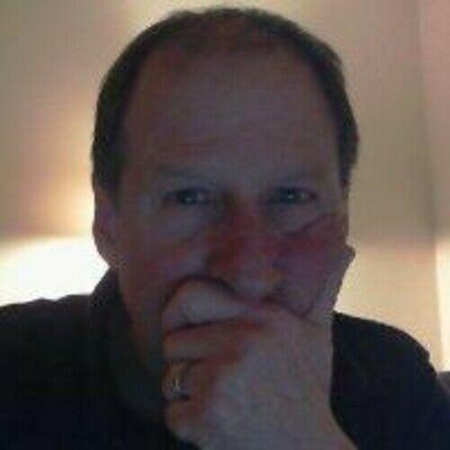 Steve Marshall Cohen