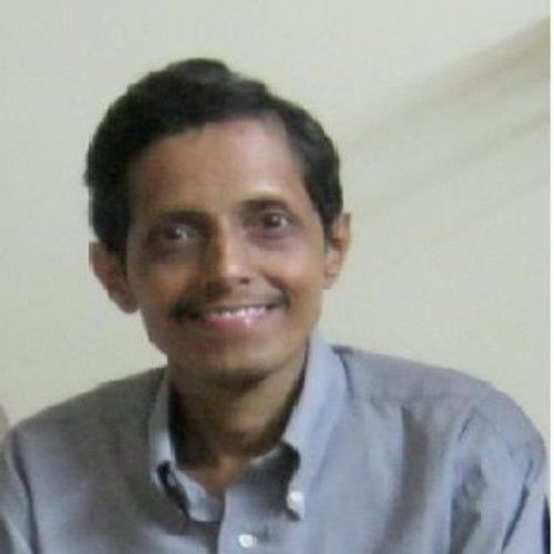 Rajiv Honavar
