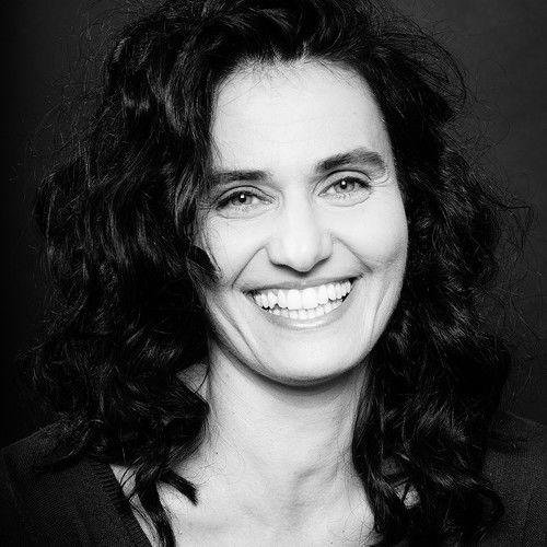 Nicole Mosleh