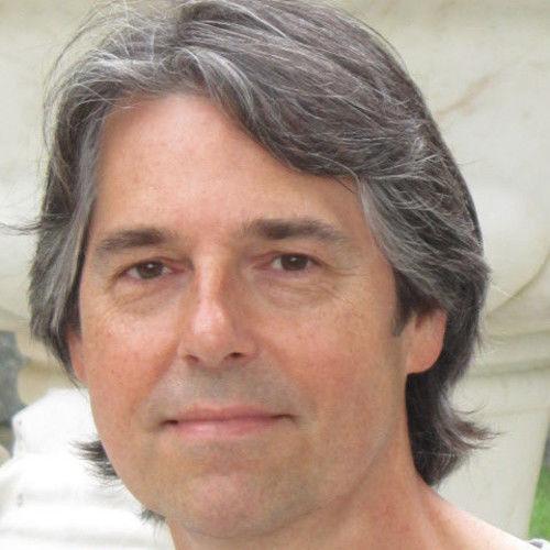 Nick Sidorovich