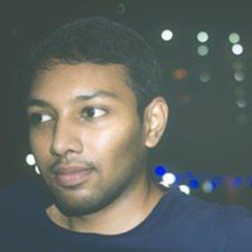 Arjun Kodür