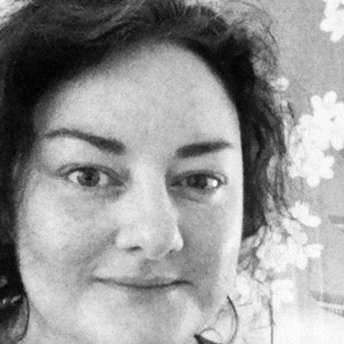 Fiona McKee Johnston