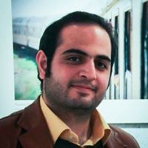 Hesam Sarookhani