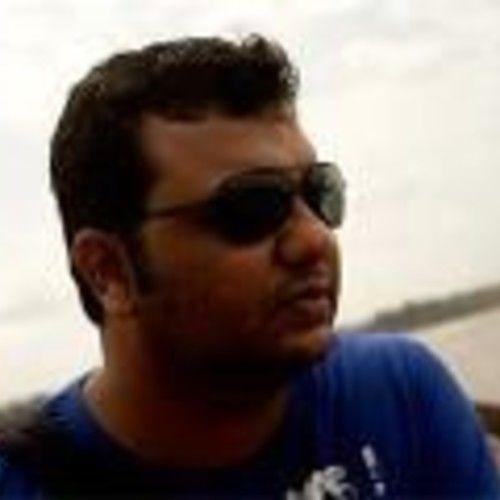 Ashutosh Naik