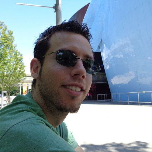 Andrew Lewitin
