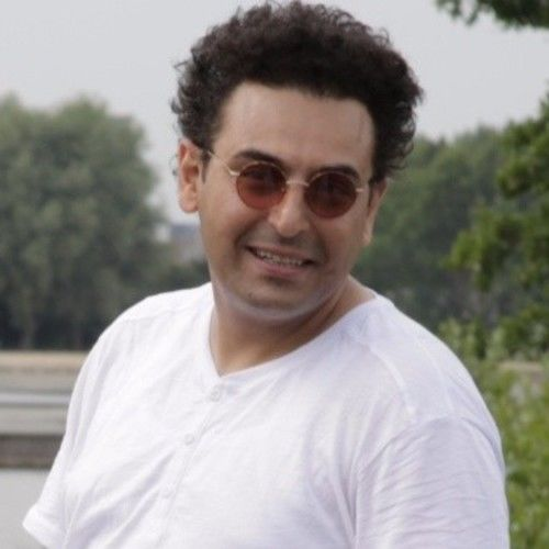 Mehdi Javaherian