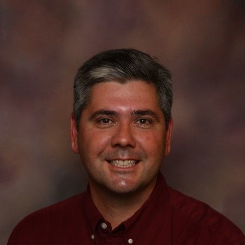 John Paul Roser