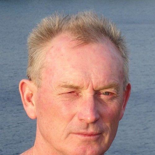 Mark Peter Gunston
