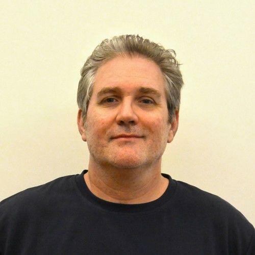 David J Goodwin