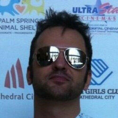 Jason William Spencer