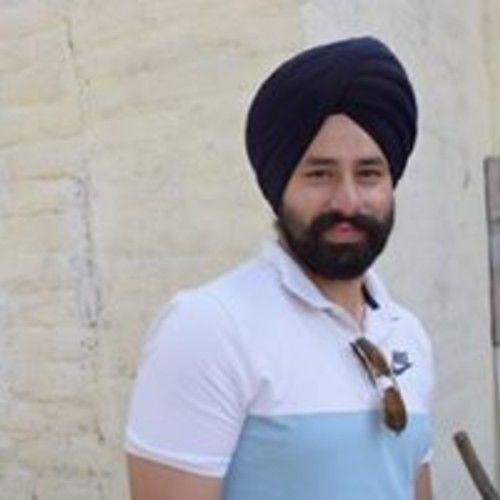 Amritroop Singh