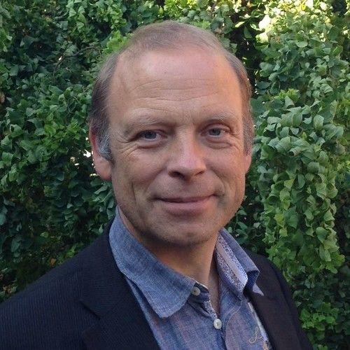 Nico Van Den Bergh