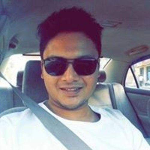 Pratik Raj Singh