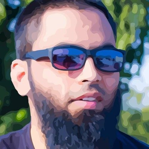 Syed Ikramuddin