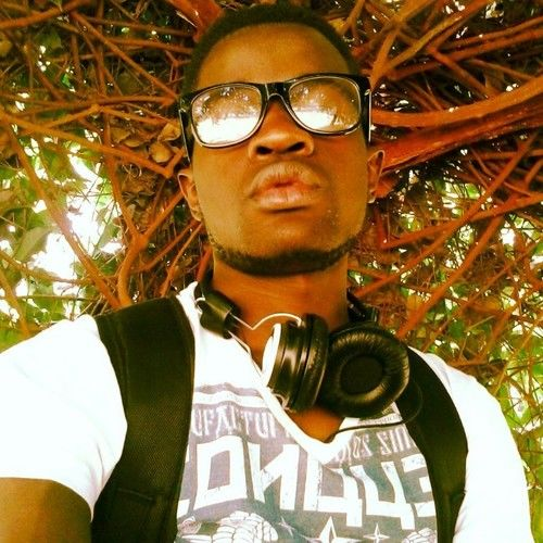 Sammy Curtis Masafu