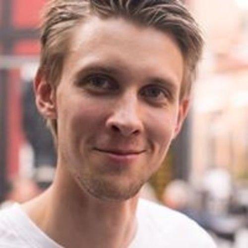 Kasper August Topp