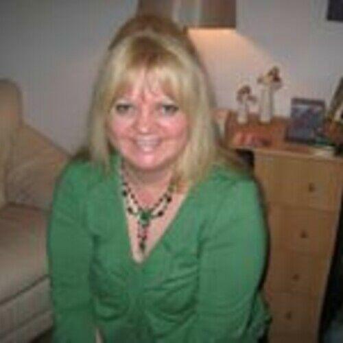 Sandra Walls