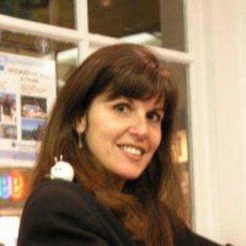 Lynne Morin