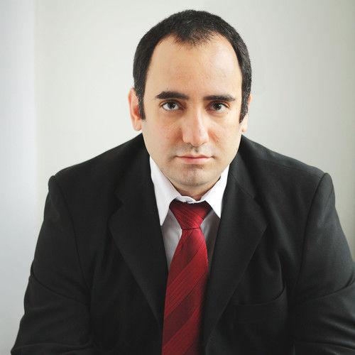 Mehdi Pakzad
