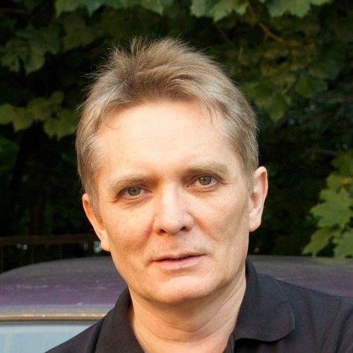 Oleg A Cherkas