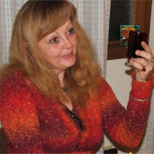 Sharon Bloomcrist