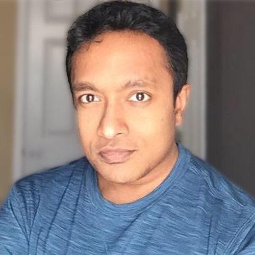Rajeev Nirmalakhandan