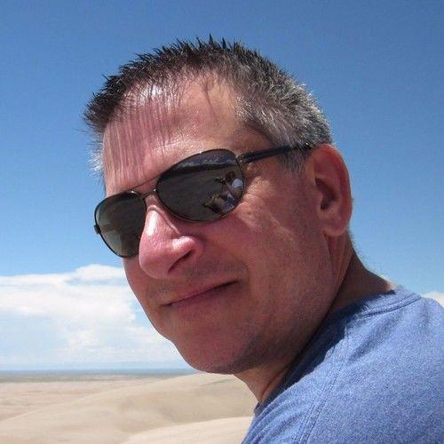 Brian Houser