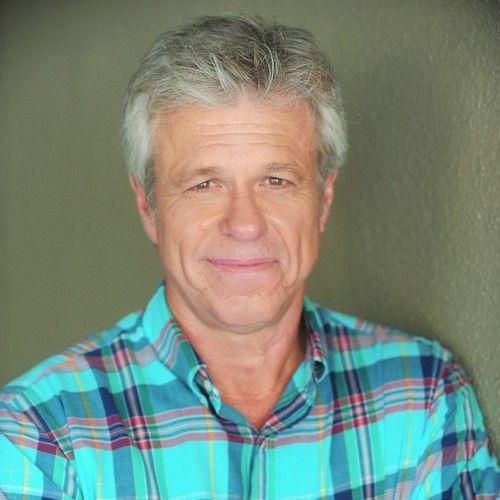 Randy Crowder