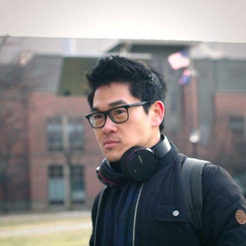 Yishan Lin