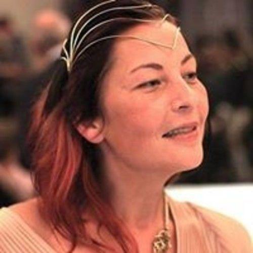 Marina Prokopiva