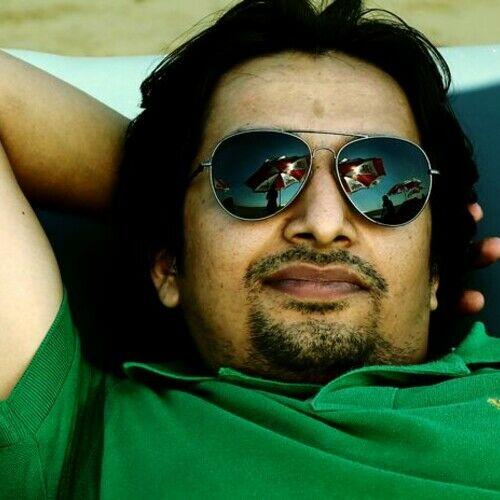 Rajshekhar Ratrey