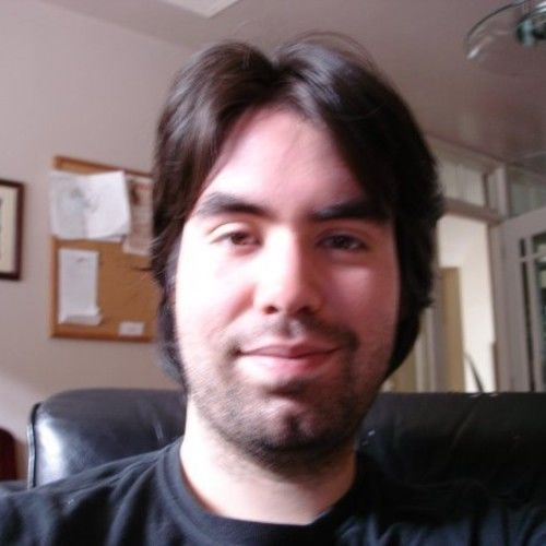Adrian Pedrin V.