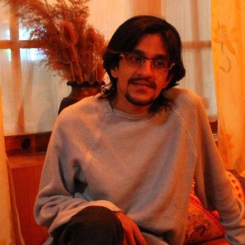 Prajay Shah
