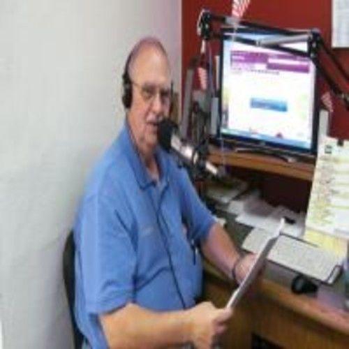 The Captain's AMERICA Radio Show