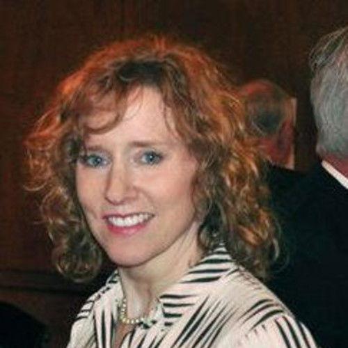 Georgina Young-Ellis