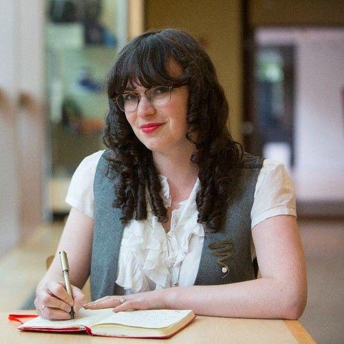 Cassie M. Seinuk
