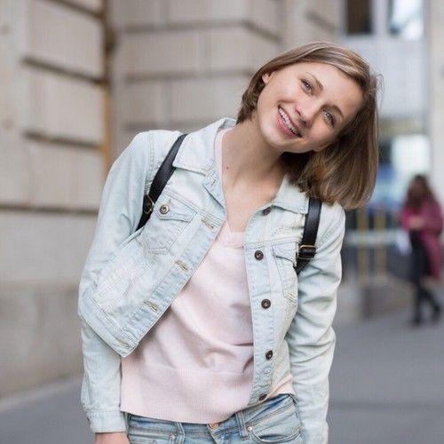 Kristina Karpechenkova