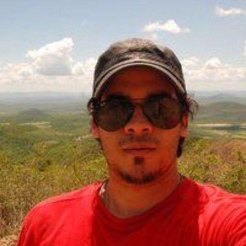 Andre Sucupira Andrade
