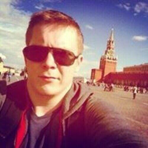 Valeriy Slastnikov