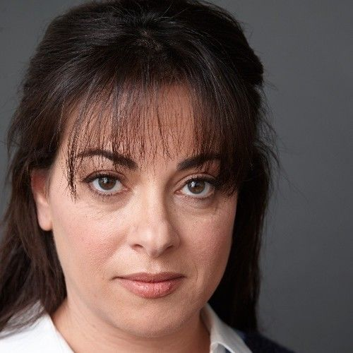 Shereen Elcherif
