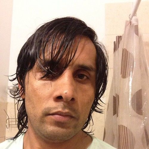 Ashok Chaudhry