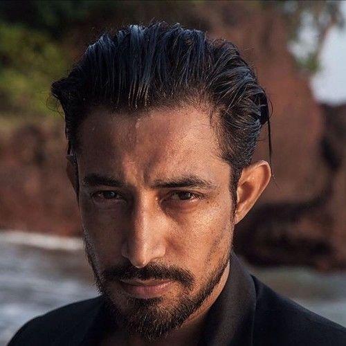 Amit Kumar Vashisth